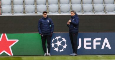 Bayern PSG: Pochettino and Hans Flick's likely teams
