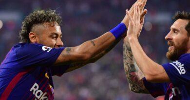 FOOTBALL - PSG Mercato: Neymar, the bad news Barça is confirmed!