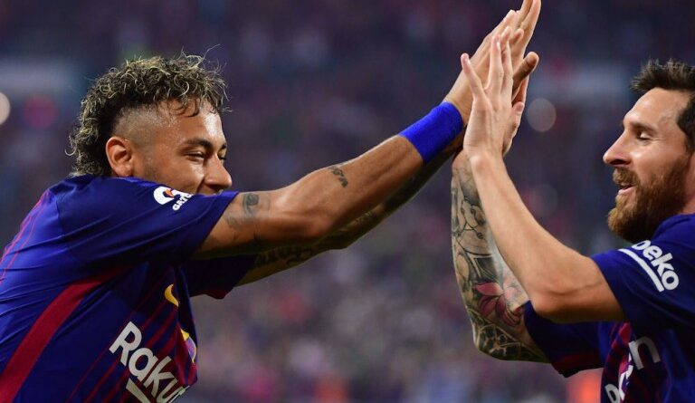 FOOTBALL - PSG Mercato: Neymar, the bad news Barça is confirmed!