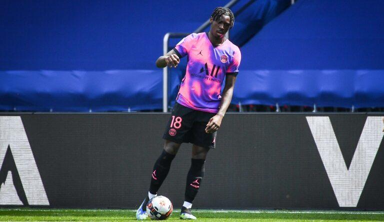 PSG Mercato : first answer of Moise Kean to Paris SG !