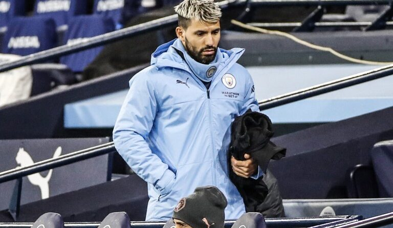 PSG Mercato: Aguero file close to being closed?