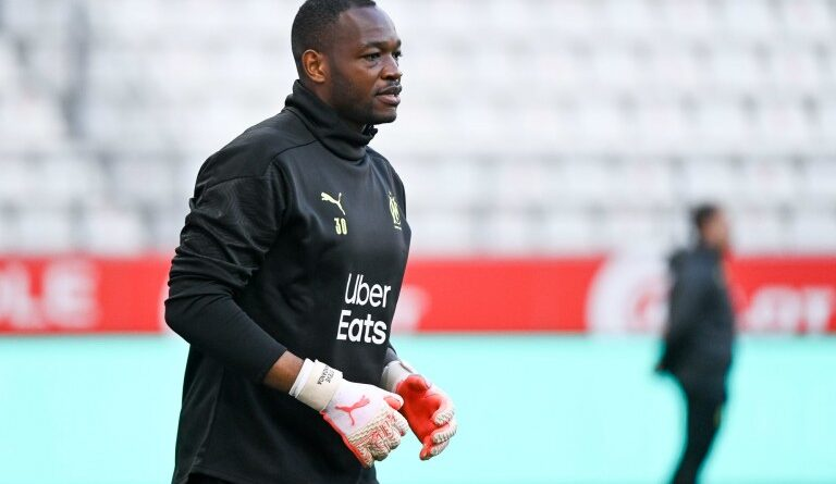OM Mercato : an announcement from Longoria for the future goalkeeper