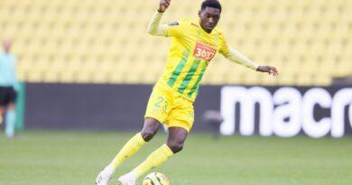 FC Nantes Mercato : Frankfurt close to signing Kolo Muani