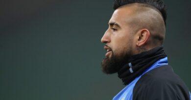 FOOTBALL - OM Mercato : Arturo Vidal answers in person to Jorge Sampaoli