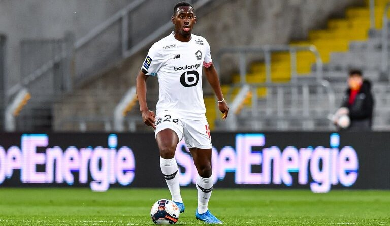 FOOTBALL - LOSC Mercato : Boubakary Soumare to Leicester for 25 M€, it's done !