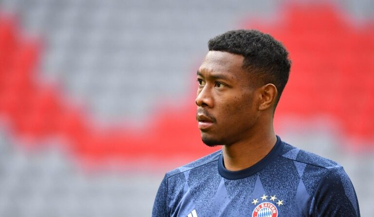 FOOTBALL - Real Mercato: Officialization imminent for David Alaba?