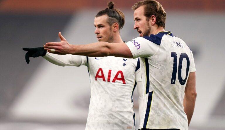 FOOTBALL - PSG Mercato: Bale gives his opinion on the thorny Harry Kane folder
