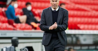 Real Madrid Mercato: Zidane, the official decision has fallen