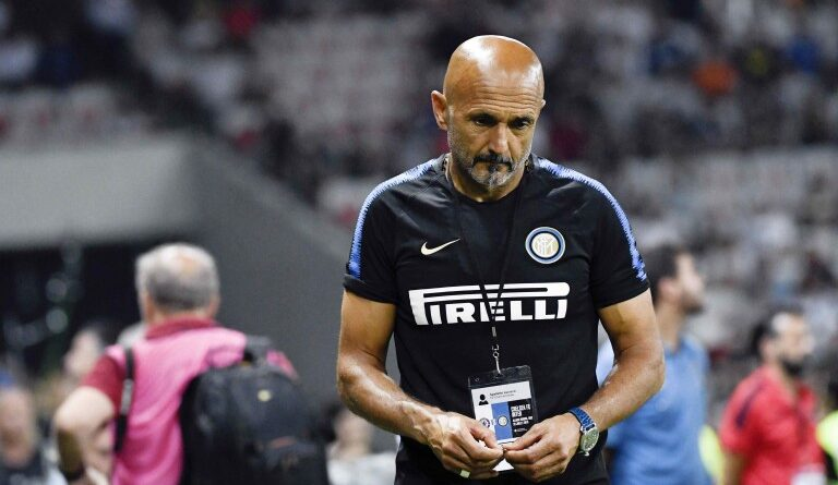 FOOTBALL - Napoli Mercato: The Italian club has its new coach
