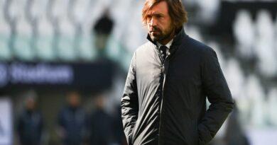 FOOTBALL - Juventus Mercato: Pirlo confident about his future in Turin