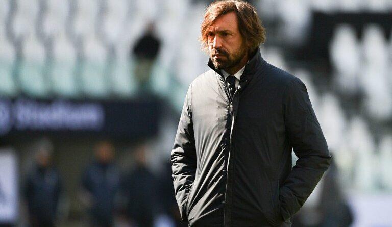 Juventus Mercato : Pirlo serein pour son avenir à Turin