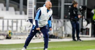 FOOTBALL - OM : The big frustration of Jorge Sampaoli after Strasbourg