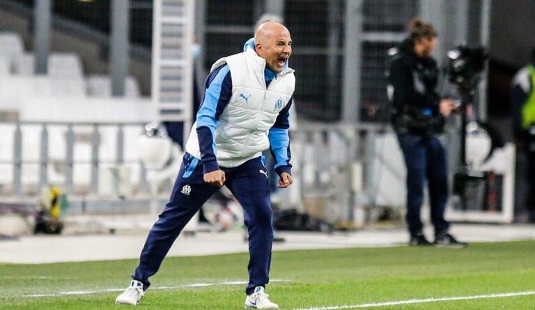 FOOTBALL - OM : The big frustration of Jorge Sampaoli after Strasbourg