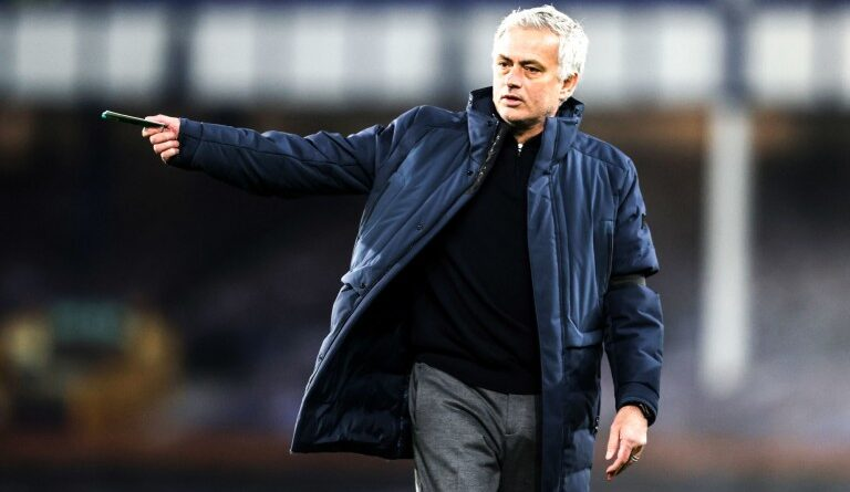 Free, Jose Mourinho displays a strong wish for his future