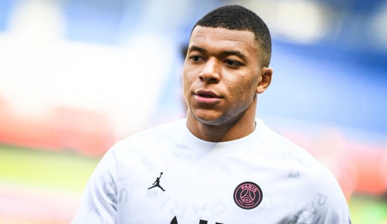 FOOTBALL - PSG Mercato : Real, the decision of Kylian Mbappe finally known ?