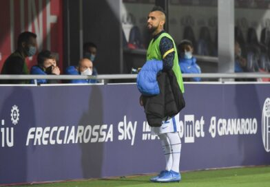 FOOTBALL - OM Mercato : Arturo Vidal, the big move of Longoria is clear
