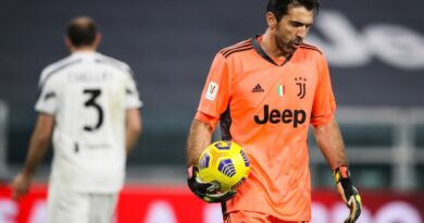 FOOTBALL -Juventus Mercato: Gianluigi Buffon announces his departure from Juve!