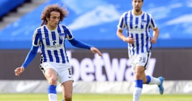 FOOTBALL - OM Mercato : A return on the track leading to Guendouzi
