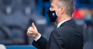 FOOTBALL - LOSC Mercato: Letang prepares a dirty trick against ASSE!