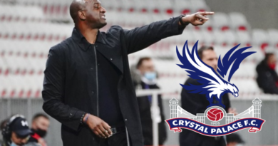 FOOTBALL - Premier League Mercato: Patrick Vieira gives his agreement to Crystal Palace!