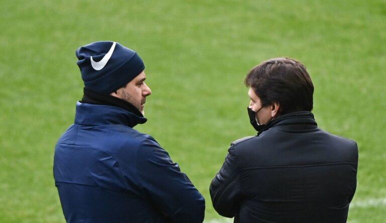 FOOTBALL - PSG Mercato : 58M€, Leonardo tente un gros pari en Premier League