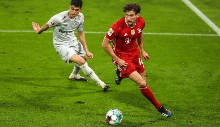 FOOTBALL - Man United Mercato: Bayern midfielder to replace Pogba?