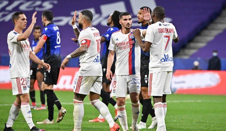 FOOTBALL - OL Mercato : Sale announced in Lyon, Arsenal on the spot