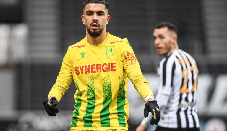FOOTBALL -FC Nantes Mercato : After Imran Louza, another big sale in sight