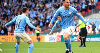 FOOTBALL - Mercato Man City: Pressure from Aymeric Laporte for Barça