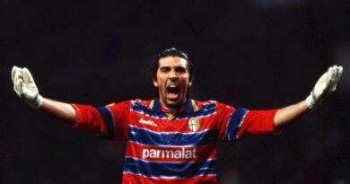 FOOTBALL - Juventus Mercato: Buffon returns to his club