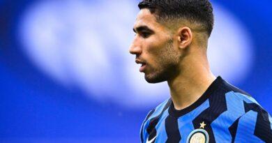 FOOTBALL - PSG Mercato : Revelation at 50 M€ in the Achraf Hakimi file