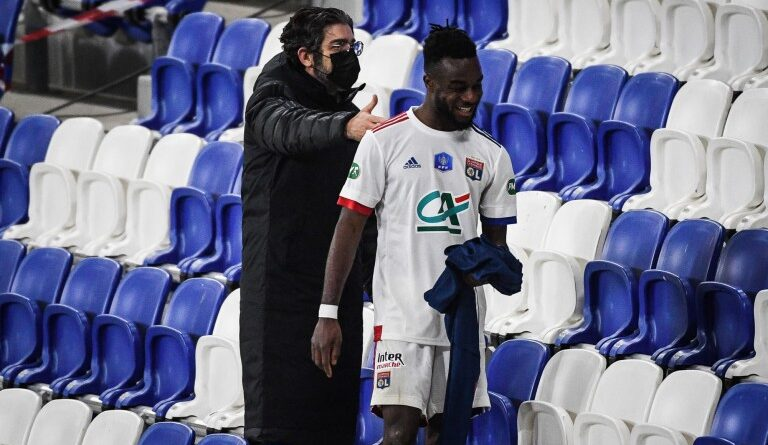 FOOTBALL - OL Mercato: The reasons for the departure of Maxwel Cornet from Lyon