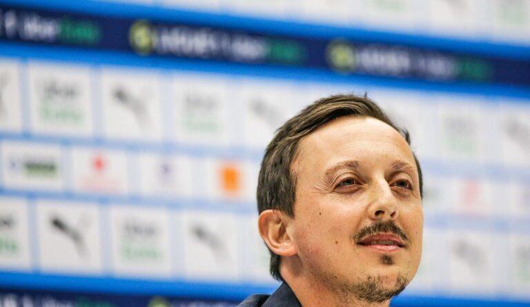 FOOTBALL - OM Mercato : Longoria contrarie par le Milan pour Kamara ?