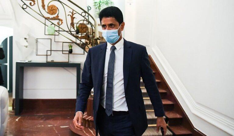 FOOTBALL - PSG Mercato: Al-Khelaïfi called in person a world star