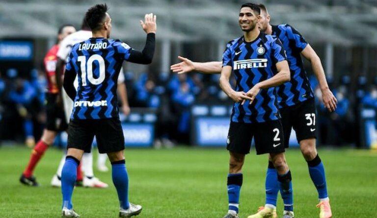 FOOTBALL - Mercato PSG : News on the Achraf Hakimi file