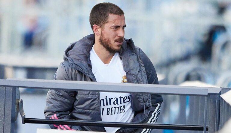 FOOTBALL - Real Madrid Mercato: Thibaut Courtois drops a bomb for Eden Hazard