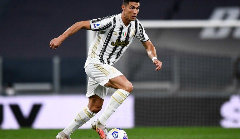FOOTBALL - PSG Mercato: Cristiano Ronaldo with Zinedine Zidane, Qatar dreams big