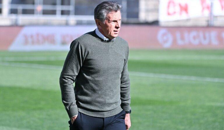 FOOTBALL - ASSE Mercato : An Italian danger is confirmed for Claude Puel