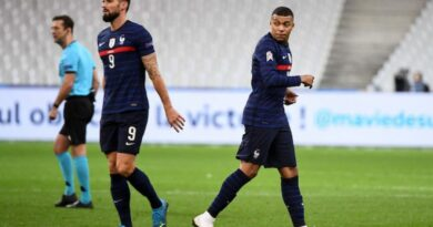 FOOTBALL - EDF : Kylian Mbappe annoyed by the comments of Olivier Giroud!