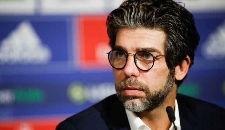 FOOTBALL - OL Mercato: Juninho in difficulty in the file Ellyes Skhiri!