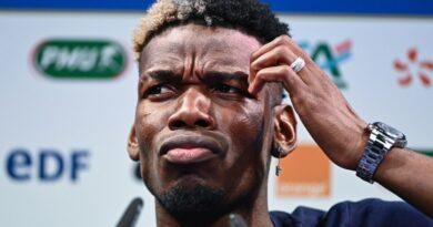 FOOTBALL - PSG Mercato: Paul Pogba sends a personal message to Al-Khelaïfi
