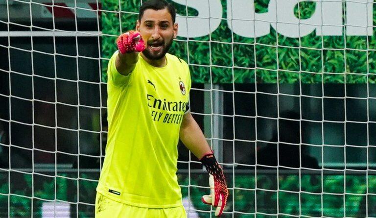FOOTBALL - PSG Mercato : Paris SG explains about Gianluigi Donnarumma