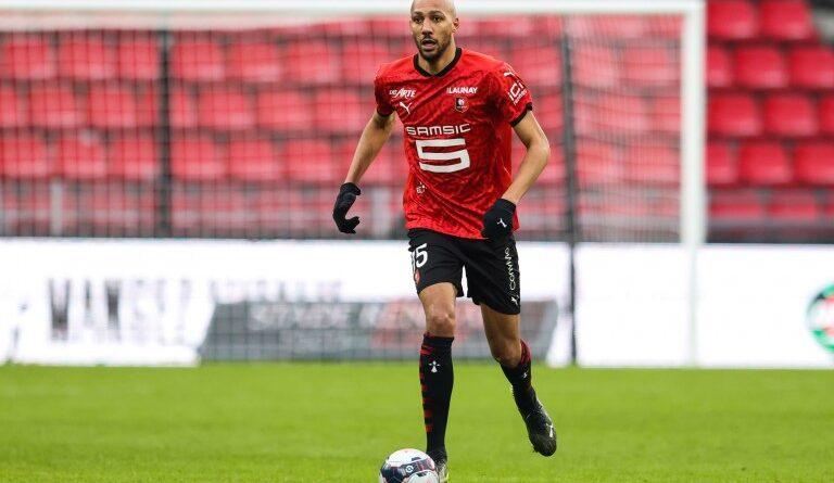 FOOTBALL - Stade Rennais Mercato : Steven Nzonzi, threat of a suitor