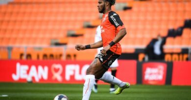 FOOTBALL - ASSE Mercato : Lorient, Andreaw Gravillon drops a hint about his future