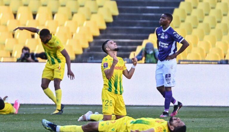 FOOTBALL - FC Nantes Mercato : Warm farewell message from Louza to FCN