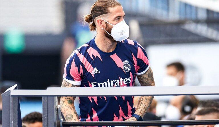 FOOTBALL - PSG Mercato: An explosive news falls for Sergio Ramos!