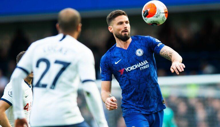 FOOTBALL - Chelsea Mercato: Turnaround in the case Olivier Giroud!