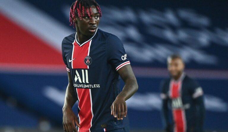 FOOTBALL - PSG Mercato: Towards a surprise in the file Moise Kean?