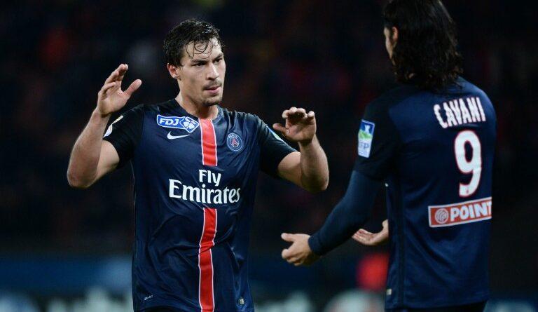 Ex-PSG Mercato : A former Parisian midfielder goes to Turkey