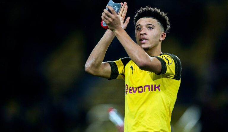 FOOTBALL - Dortmund Mercato: Official, the replacement of Sancho arrives!